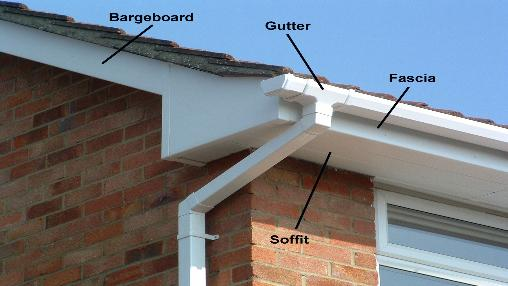 Fasicas and Soffits